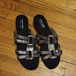 Prediction Comfort Plus Women Sandles